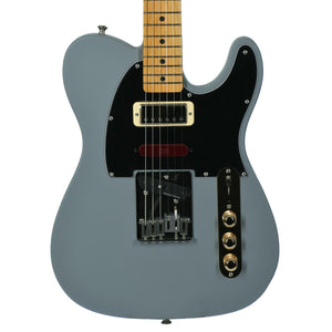 Fender Brent Mason Telecaster Maple Primer Grey