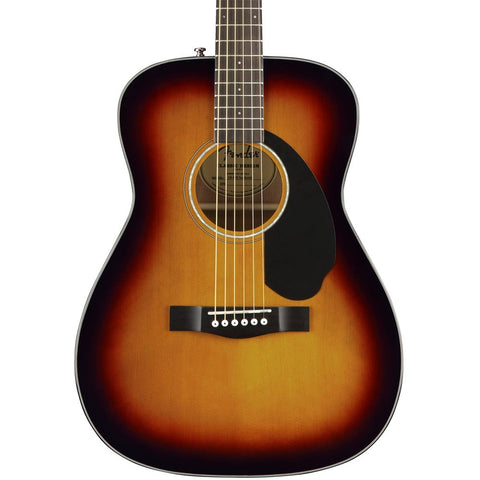 Fender CD-60 - Black