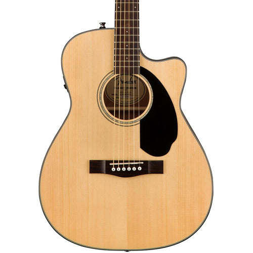 Fender CC-60SCE Acoustic Guitar - Natural
