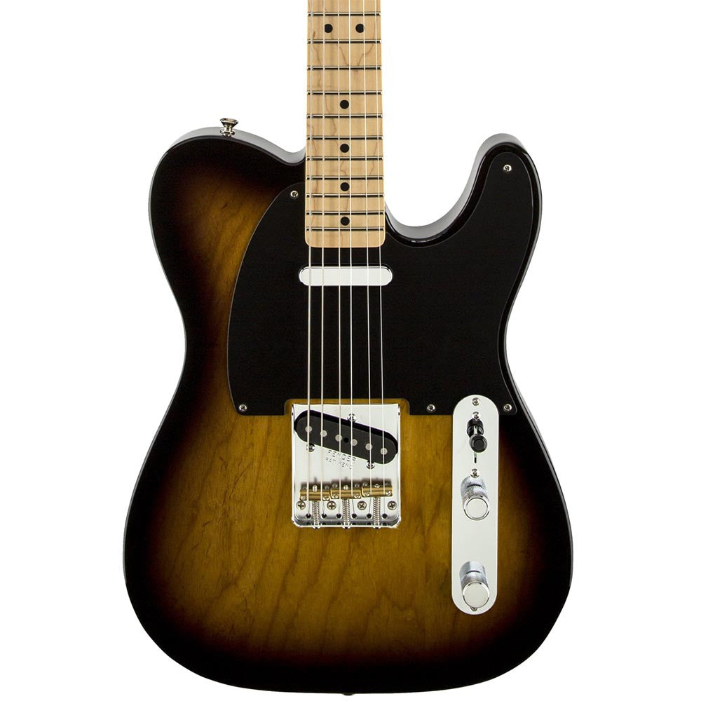 Fender Classic Player Baja Telecaster - 2-Color Sunburst