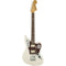 Fender Classic Player Jaguar Special HH - Olympic White