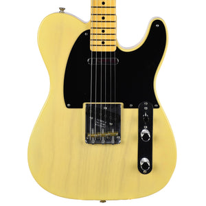 Fender Custom Shop Limited Edition 70th Anniversary Broadcaster Faded Nocaster Blonde