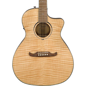Fender FA-345CE Auditorium - Natural