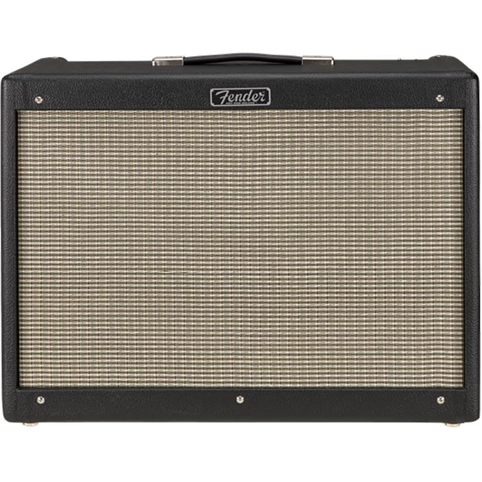 Fender Hot Rod Deluxe IV - Black - 120V