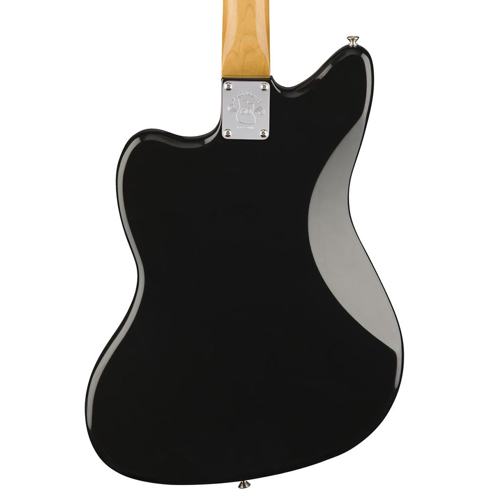 Fender Limited Edition 60th Anniversary Classic Jazzmaster - Pau Ferro - Black