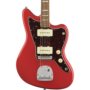 Fender Limited Edition 60th Anniversary Classic Jazzmaster - Pau Ferro - Fiesta Red