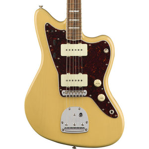 Fender Limited Edition 60th Anniversary Classic Jazzmaster - Vintage Blonde