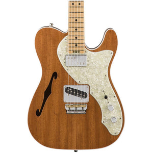 Fender Limited Edition American Elite Mahogany Tele Thinline