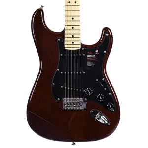 Fender Limited Edition American Performer Stratocaster Maple, Walnut