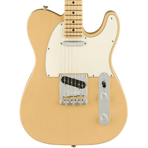 Fender Limited Edition American Professional Light Ash Telecaster, Maple, Honey Blonde
