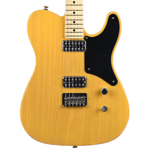 Fender Limited Edition Cabronita Telecaster Maple, Butterscotch Blonde