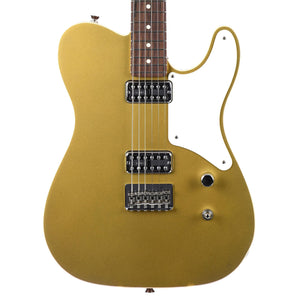 Fender Limited Edition Cabronita Telecaster Rosewood, Aztec Gold