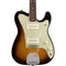 Fender Limited Edition Jazz-Telecaster - Rosewood - 2-Color Sunburst