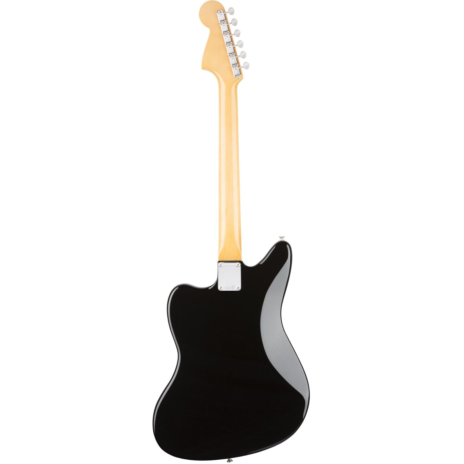 Fender Limited Edition Johnny Marr Jaguar - Black