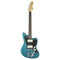 Fender Limited Edition Magnificent 7 American Special Jazzmaster - Ocean Turquoise