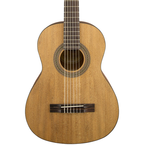 Fender Mc-1 3/4 Nylon, Natural
