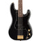 Fender MIJ Midnight Precision Bass