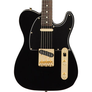 Fender MIJ Midnight Telecaster