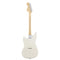 Fender Mustang - Olympic White