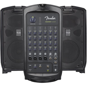 Fender Passport Event - 120V US - Black