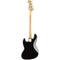 Fender Player Series Jazz Bass - Pau Ferro Fingerboard - Black