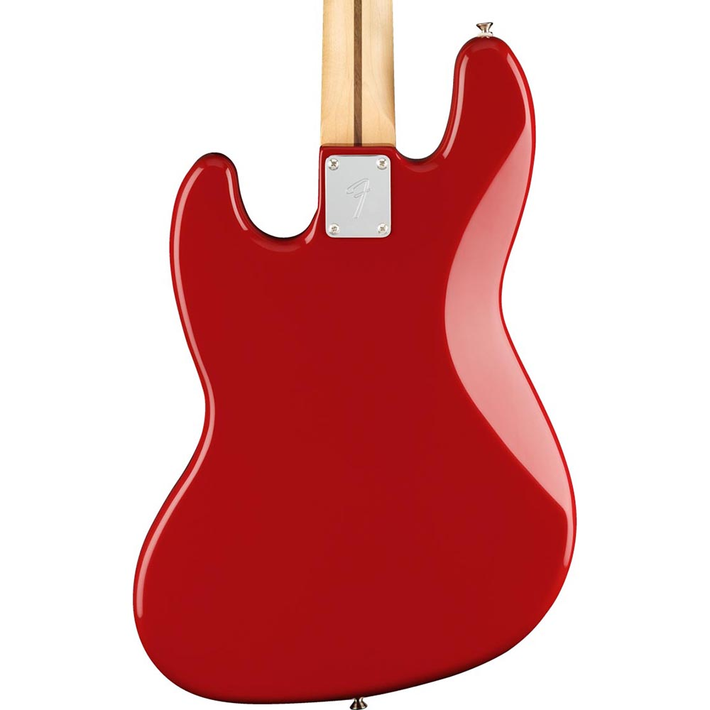 Fender Player Series Jazz Bass - Pau Ferro Fingerboard - Sonic Red