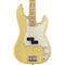 Fender Player Precision Bass - Maple - Buttercream