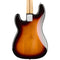 Fender Player Series Precision Bass - Pau Ferro Fingerboard - 3-Color Sunburst