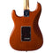 Fender Player Stratocaster Maple Fingerboard Aged Natural