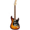 Fender Player Series Stratocaster Plus Top - Pau Ferro Fingerboard - Tobacco Sunburst