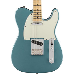 Fender Player Series Telecaster - Maple Fingerboard - Tidepool