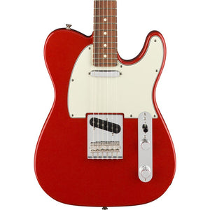 Fender Player Series Telecaster - Pau Ferro Fingerboard - Sonic Red
