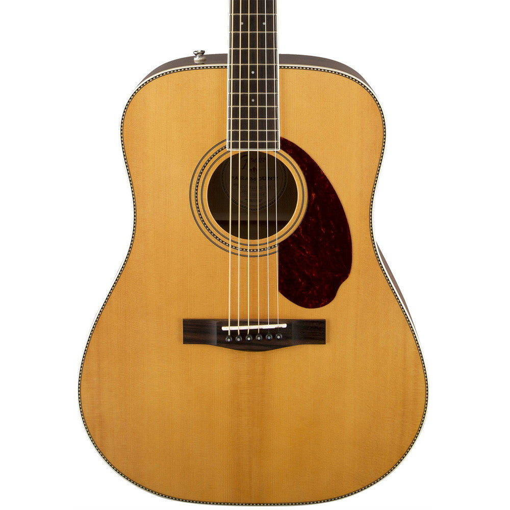 Fender PM-1 Standard Dreadnought - Natural