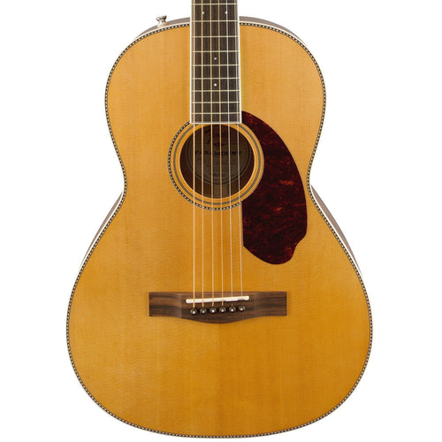 Fender Pm-2 Standard Parlor, Natural