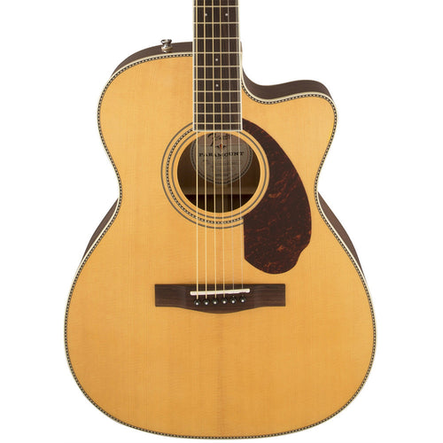 Fender Pm-3 Standard Triple 0, Natural