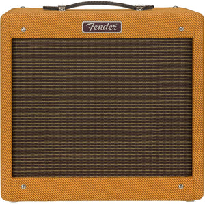 Fender Pro Junior IV - Lacquered Tweed - 120V