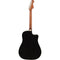 Fender Redondo Player LH - Walnut Fingerboard - Jetty Black