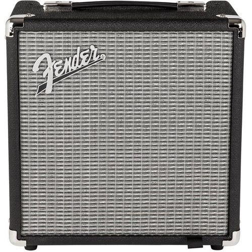 Fender Rumble 15 V3 - Black