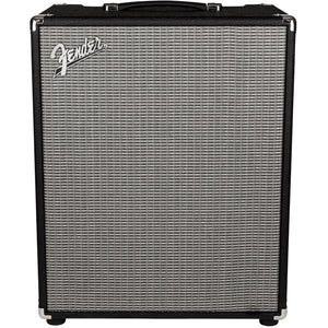 Fender Rumble 200 V3 - Black