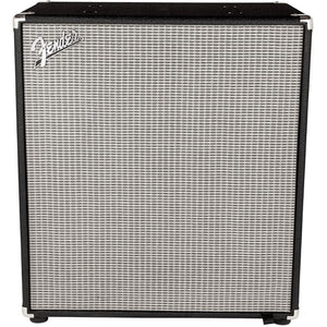 Fender Rumble 410 Cabinet V3 - Black