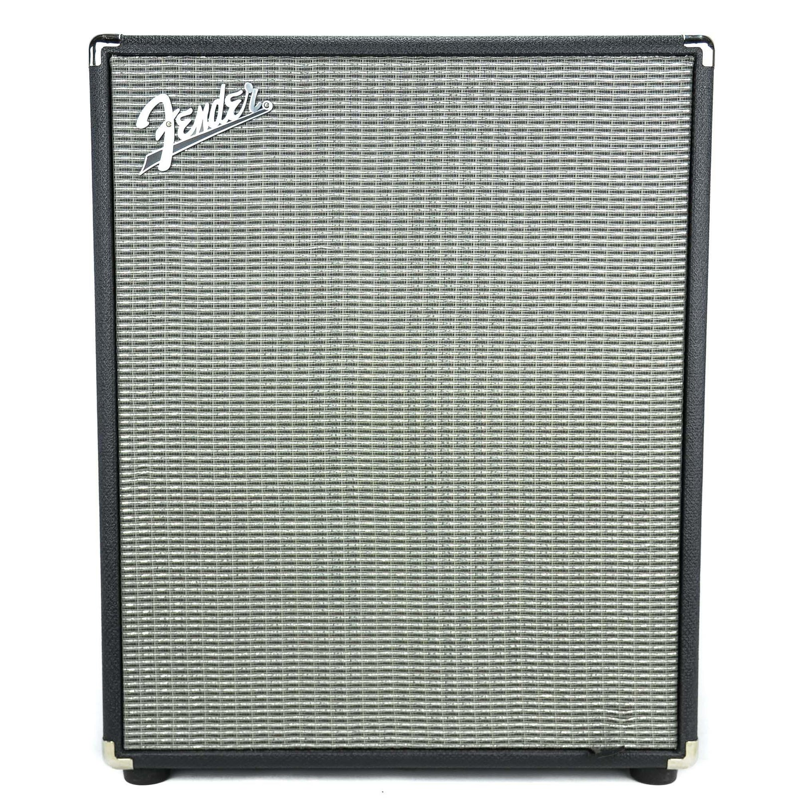 Fender Rumble 500 (V3), 120V, Black/Silver