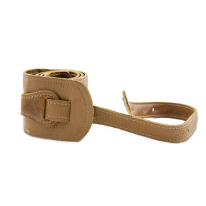 "Franklin Strap 3"" Jackson Hole Leather - Cognac"