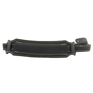 Franklin Strap Vintage Straps - Glove Leather - Black