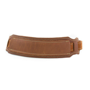 Franklin Strap Vintage Straps - Glove Leather - Cognac