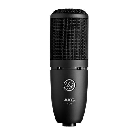AKG D112MKII Professional Dynamic Bass Drum Mic