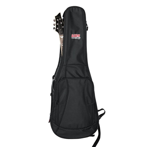 TKL HD Classical Guitar Guitar Gig Bag - Silver Trim
