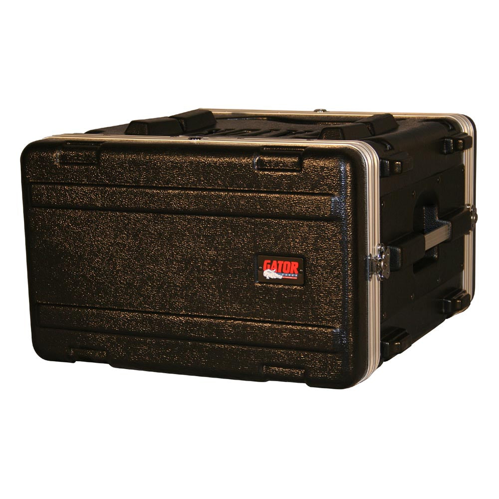 Gator Cases 6 Space Standard Rack 18.75 - Deep