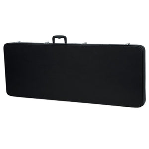Gator Cases Hardshell Wood Case For Extreme Shaped Guitars