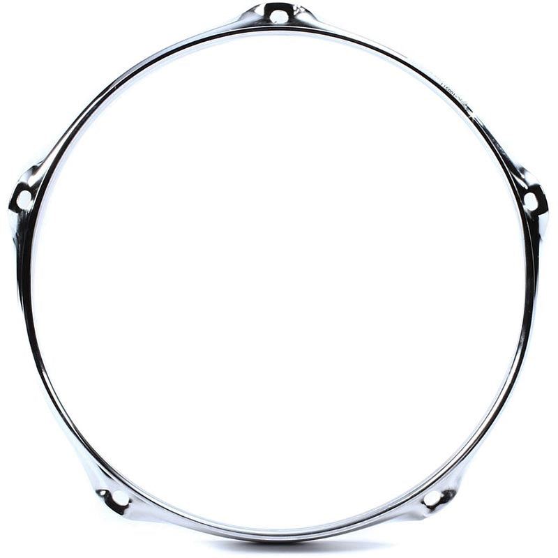 "Gibraltar 12"" 5 Lug Steel Power Hoops"