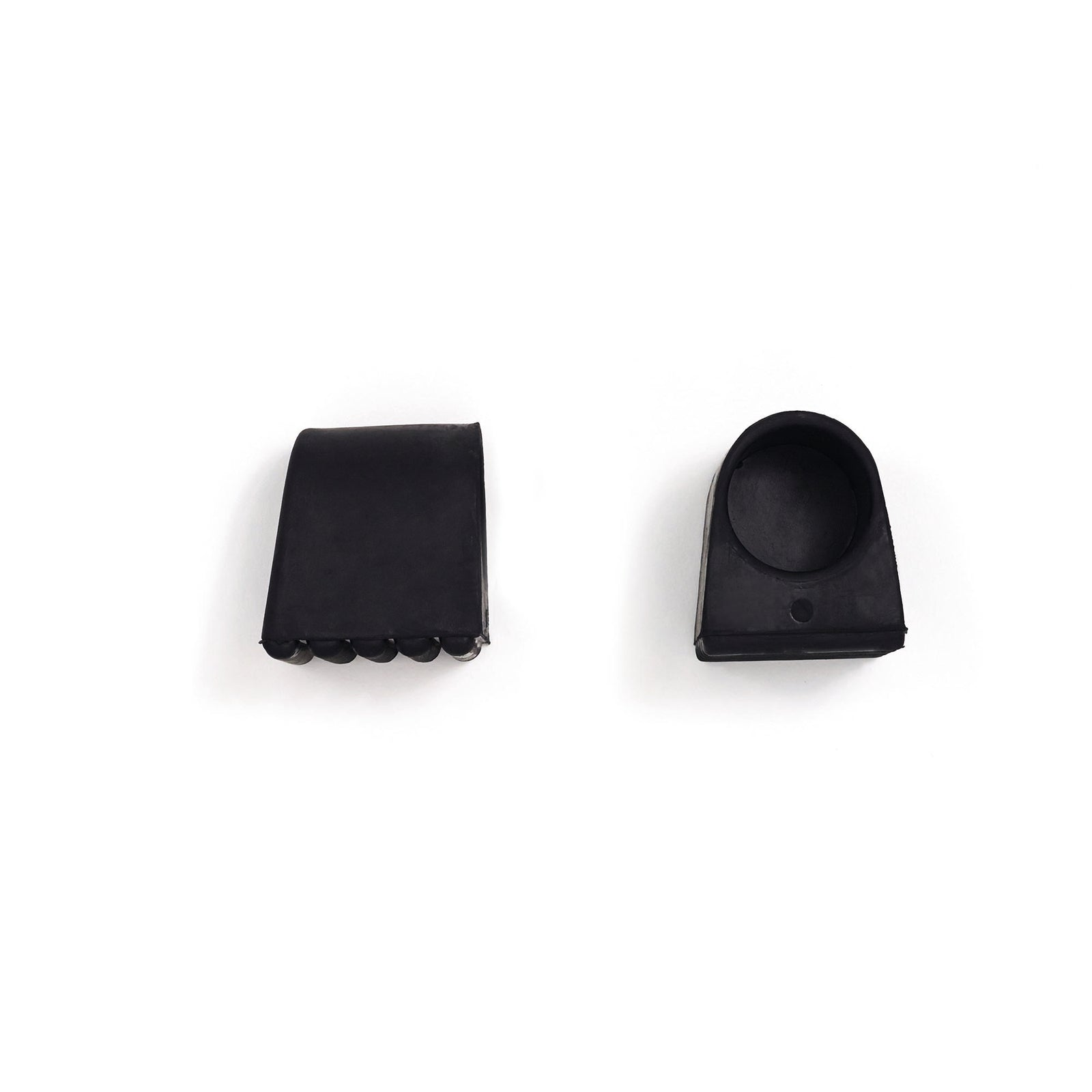 Gibraltar Block Rack Feet - 2 Pack